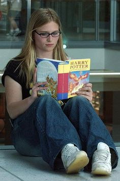 Science has a great new reason for you to read Harry Potter