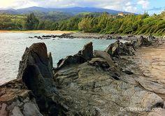 I want to visit Dragon's Teeth at Kapalua; West Maui #treasuredtravel