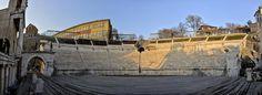 Plovdiv Roman theatre by Svetlin Nikolov on 500px
