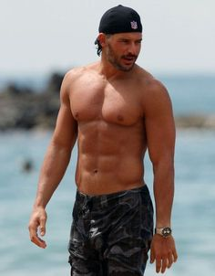 Joe Manganiello Named People's Hottest Bachelor - Shape Magazine