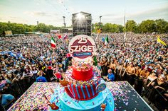 Sziget Festival 2018 - Per Live-Stream dabei sein Budapest, Future Festival, Favourite Festival, Live Stream, Trend News, The Eighth Day, Morning Yoga, Kendrick Lamar, Normal Life
