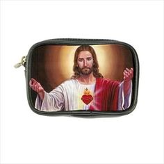 12.38$  Buy here - http://viarv.justgood.pw/vig/item.php?t=d2xwfv58976 - Jesus Leather Coin Purse 12.38$