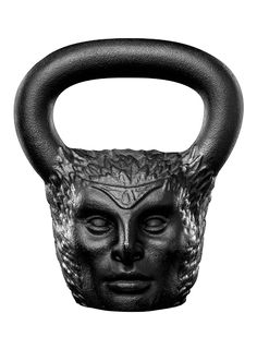 Chip-resistant, perfectly balanced kettlebells from Onnit. These custom sculpted renditions of great legendary creatures of our time prove that legends never die.