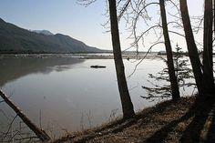 Knik River, Alaska
