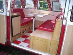 Van Conversions Camper Van Restoration