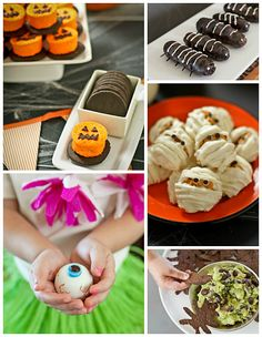 Halloween Sneak Peek: Frightfully Delicious Recipes (http://blog.hgtv.com/design/2013/07/24/halloween-sneak-peek-frightfully-delicious-recipes/?soc=pinterest)