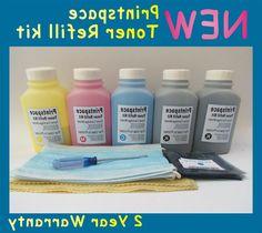 $143.97 (Buy here - https://alitems.com/g/1e8d114494b01f4c715516525dc3e8/?i=5&ulp=https%3A%2F%2Fwww.aliexpress.com%2Fitem%2F5x-NON-OEM-Toner-Refill-Kit-Chip-Compatible-For-Konica-Minolta-4750-4750EN-4750DN-Konica-AOX%2F32735295668.html) 5x NON-OEM Toner Refill Kit   Chip Compatible For Konica Minolta 4750 4750EN 4750DN Konica AOX(AOX5150 AOX5250 AOX5350 AOX5450)