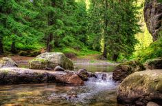 Pârâul Arieşeni Romania, Waterfall, Outdoor, Impressionism, Outdoors, Waterfalls, Outdoor Games, The Great Outdoors