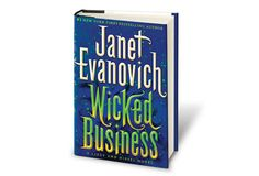 Love Love Love Janet Evanovich! Can't wait for the June 19th release. I will have it read in less than 24hrs though!