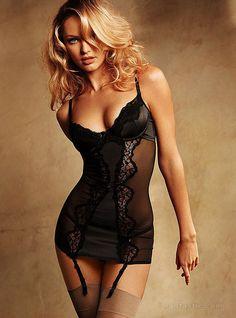 Candice Swanepoel #Victoriassecret
