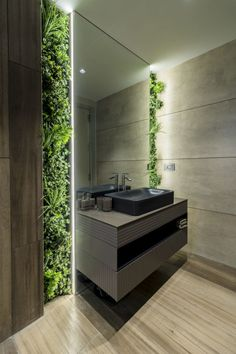 06 – Design Core Bathroom Showrooms, Bathroom Interior, Interior Design Living Room, Townhouse Designs, Condo Design, Toilet Design, Tropical Houses, Kitchen And Bath, Basin