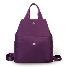 Women Nylon Multifunction Handbags Casual Shoulder Bags Backpack Waterproof Crossbody Bags  Worldwide delivery. Original best quality product for 70% of it's real price. Hurry up, buying it is extra profitable, because we have good production sources. 1 day products dispatch from...