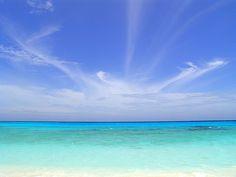 En el mar la vida es mas sabrosa ;)