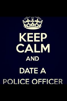 7 Rules For Dating a Police Officer