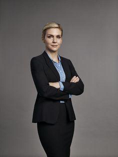 Better Call Saul Season 2 Rhea Seehorn Portrait