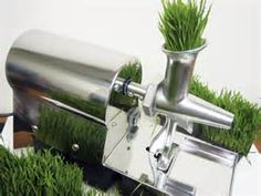 Search Optifresh stainless steel wheatgrass juicer. Views 21261.