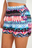 EVERLY: Opposite Attraction Shorts: Multi  *Use the code THOLLISREP at checkout to receive a 10 percent discount at Hope's EVERY time you shop! Please tell all your friends to use my code! I would appreciate your business, and I will help you in any way that I can. #SHOPHOPESREPTHOLLIS7