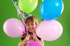 Girls Birthday Party Ideas - Including Girly-Girls!