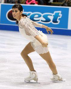 Valentina Marchei (Photo by Dave Reginek/Getty Images)