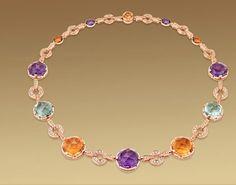 Le collane con pietre preziose più belle del mondo