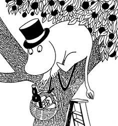 Moomin – wall murals, wallpapers, and canvas prints – Photowall Standard Wallpaper, Modern Wallpaper, Custom Wallpaper, Photo Wallpaper, Wall Wallpaper, Designer Wallpaper, Wallpaper Paste, Wallpaper Samples, Create Your Own Wallpaper