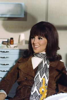 "film still ""That Girl"" fashion ""Marlo Thomas"" - Google Search"