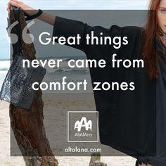 Inspiration Quotes. www.altalana.com