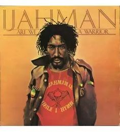 Ijahman Levi - Are We a Warrior! Reggae roots and culture Peter Tosh, Music Love, New Music, Mafia, Reggae Artists, Island Records, Reggae Music, Music Albums, No Me Importa