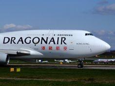 Boeing 747     B-KAE