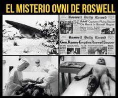 Resultado de imagen para caso roswell