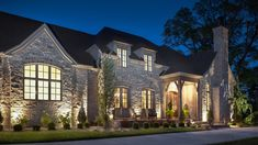 How Can Outdoor Lighting Enhance Your Home Security? - Frisella Outdoor Lighting