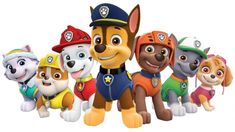"""#ICMI: Alternate Reality: See the Origins of PAW Patrol from """"Raffi & the Rescue Dogs"""" via @therockfather"""