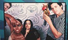 Riverdale Memes, Riverdale Cast, Cami, Hold On, It Cast, People, Instagram, Board, Naruto Sad