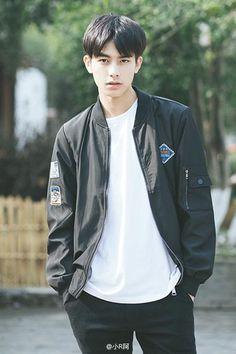 Hot Korean Guys, Cute Korean Boys, Asian Boys, Asian Men, F4 Boys Over Flowers, Korean Men Hairstyle, Song Wei Long, Boy Face, Kpop Guys