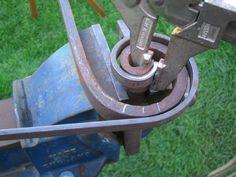 Decorative Welding Projects - Top 10 Welding Mistakes To Avoid Metal Bending Tools, Metal Working Tools, Metal Tools, Metal Projects, Welding Projects, Metal Crafts, Art Projects, Welding Tools, Metal Welding