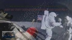 Classified: What The Hell Lives On The Moon NASA, What Did Our Astronaut...