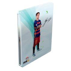 Adelántate y compra en pre-venta la PS4 + FIFA 16 por sólo 399,99€ y envío gratis en Amazon