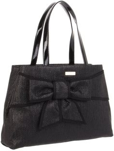 Oh, hello beautiful classy Kate Spade bag... I want you in my life.