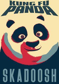Kung Fu Panda  (2008)  HD Wallpaper From Gallsource.com