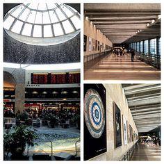 Ben Gurion Airport <3