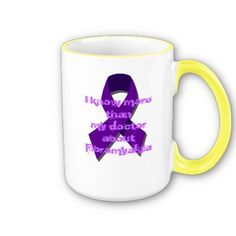 I know more than my doctor about Fibromyalgia $17.95