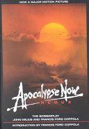 """""""Apocalypse now redux: an original screenplay"""", John Milius, Francis Ford Coppola <3 <3 <3 <3 <3 Genial!!! (lido em 08/06/14)"""