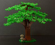 https://flic.kr/p/rTrrkn | Small Tree with Lantern