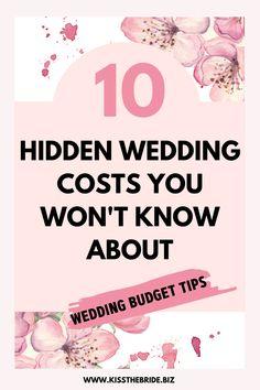 Wedding Budget List, Wedding To Do List, Wedding Planning On A Budget, Wedding Planning Timeline, Wedding Costs, Wedding Advice, Wedding Blog, Lace Wedding, Wedding Ideas