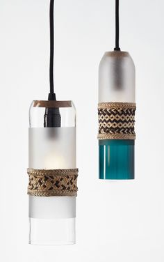 Support Zanzibar, Upcycle glass waste to beautiful light solutions products Repurpose Solar Powered Lights, Solar Lights, Pendant Chandelier, Pendant Lighting, Cool Lighting, Lighting Design, Lamp Light, Light Up, Do It Yourself Design
