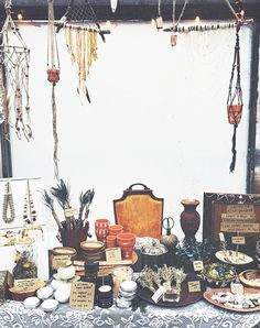 Tips for Being a Craft Fair Vendor I've always had an affinity for craft fairs. I remember...