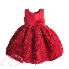 Valentine Bloom Love 3D #Roses #Dress