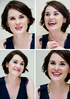 LADY MARY! ~ MICHELLE DOCKERY