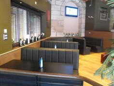 Another Example of Bar Seating from SIG Contracts Bespoke Furniture, Furniture Design, Bar Seating, Commercial Furniture, Upholstery, Fresh, Chair, Table, Home Decor