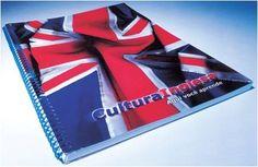 Caderno Cultura Inglesa